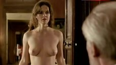 Julie Delarme Shows Tits and Ass – Mademoiselle Else
