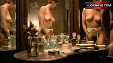 Monica Guerritore Fully Nude Body – The Dark Side Of Love