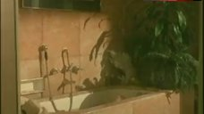 1. Monica Guerritore Nude and Wet – Evil Senses