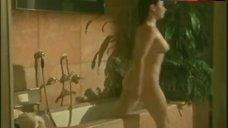 3. Monica Guerritore Nude and Wet – Evil Senses
