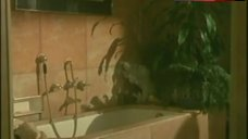 4. Monica Guerritore Nude and Wet – Evil Senses