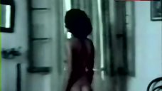 Monica Guerritore Nude Boobs, Ass and Pussy – La Vela Incantata