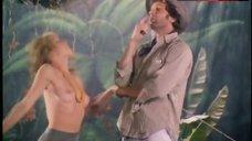 Lori Wagner Topless Scene – Imps*