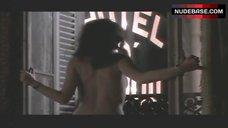 5. Maria De Medeiros Nude Boobs and Ass – Henry & June