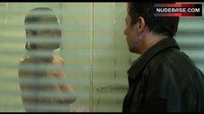 Emmanuelle Devos Naked under Shower – If You Don'T, I Will