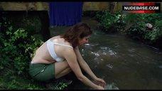 1. Emmanuelle Devos in Lingerie – If You Don'T, I Will