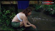 2. Emmanuelle Devos in Lingerie – If You Don'T, I Will