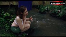 3. Emmanuelle Devos in Lingerie – If You Don'T, I Will
