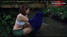 6. Emmanuelle Devos in Lingerie – If You Don'T, I Will