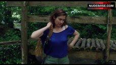 9. Emmanuelle Devos in Lingerie – If You Don'T, I Will