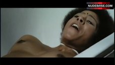Carla Brait Boobs Scene – The Case Of The Bloody Iris