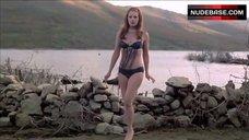 Helga Line Bikini Scene – The Loreley'S Grasp
