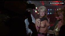 Amber Lynn Boobs Scene – 52 Pick-Up