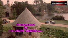 1. Bo Derek Boobs Scene – Bolero