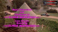 4. Bo Derek Boobs Scene – Bolero