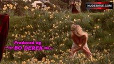 9. Bo Derek Boobs Scene – Bolero