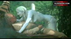 Bo Derek Naked Boobs – Tarzan, The Ape Man