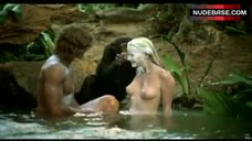 Bo Derek Breasts Scene – Tarzan, The Ape Man