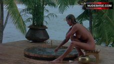 5. Bo Derek Naked Boobs and Butt – Ghosts Can'T Do It