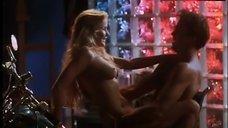 Bo Derek Sex on Motorcycle – Woman Of Desire
