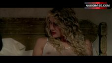 Laura Dern in See-Through Underwear – Wild At Heart