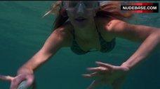 Laura Dern Bikini Scene – Enlightened