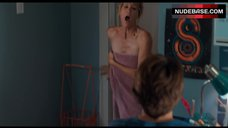 1. Laura Dern Hot Scene – The Fault In Our Stars