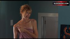 2. Laura Dern Hot Scene – The Fault In Our Stars