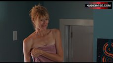 4. Laura Dern Hot Scene – The Fault In Our Stars
