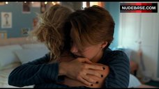 6. Laura Dern Hot Scene – The Fault In Our Stars