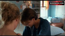 8. Laura Dern Hot Scene – The Fault In Our Stars