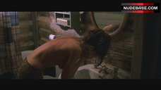 Cerina Vincent Topless – Cabin Fever