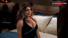 Cerina Vincent Cleavage – Two And A Half Men
