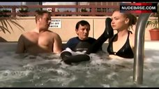 Portia De Rossi Bikini Scene – Arrested Development