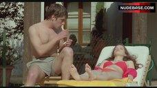 Roxane Mesquida Bikini Scene – Fat Girl