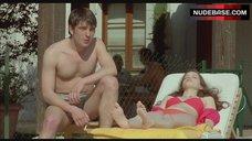 10. Roxane Mesquida Bikini Scene – Fat Girl