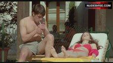 2. Roxane Mesquida Bikini Scene – Fat Girl