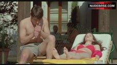 3. Roxane Mesquida Bikini Scene – Fat Girl