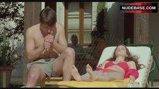 4. Roxane Mesquida Bikini Scene – Fat Girl