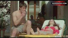 6. Roxane Mesquida Bikini Scene – Fat Girl