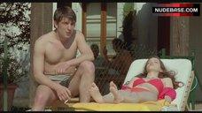 9. Roxane Mesquida Bikini Scene – Fat Girl