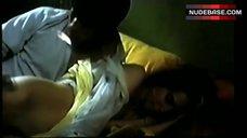 Roxane Mesquida Shows Pussy – Fat Girl
