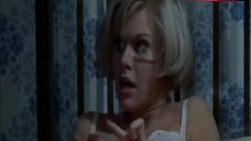Suzanna Leigh in Lingerie – The Deadly Bees