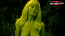 Yutte Stensgaard Nude Breasts – Lust For A Vampire