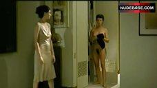 Maruschka Detmers Naked Scene – Te Quiero