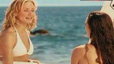 Cameron Diaz Bikini Scene – Charlie'S Angels: Full Throttle