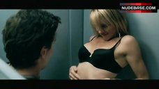 Cameron Diaz Lingerie Scene – In Her Shoes