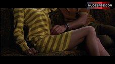 2. Angie Dickinson Lingerie Scene – Point Blank
