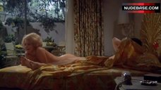 7. Angie Dickinson Nude in Bed – Pretty Maids All In A Row