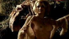 Angie Dickinson Full Frontal Nude – Big Bad Mama